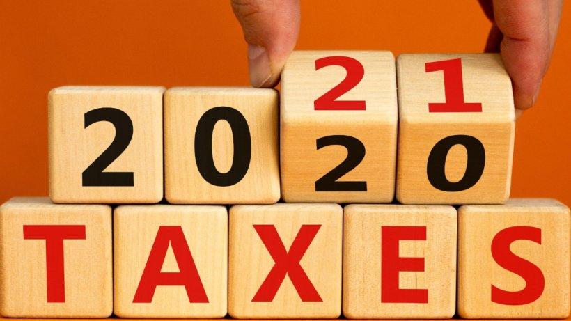 Steuererklärung 2021 Kirchensteuer