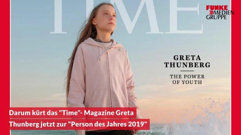 Greta Rückreise
