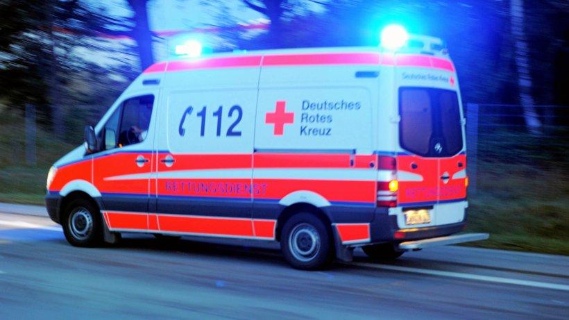 49-Jährige stirbt bei Unfall in Gerstungen