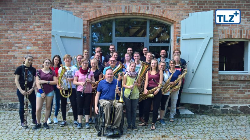 Stadtharmonie Erfurt
