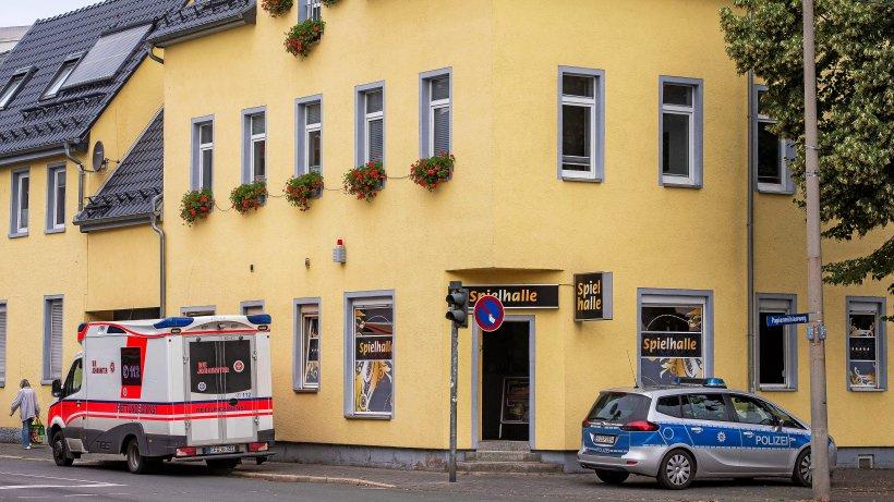 Spielothek Erfurt