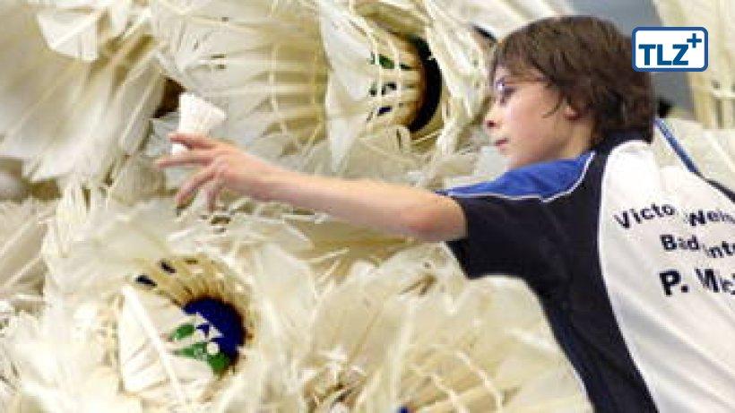 Badminton Weimar