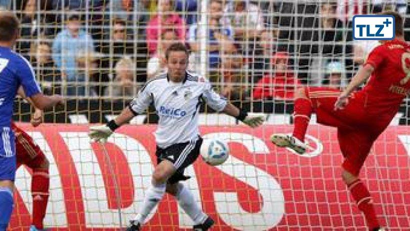 Bayern München Gegen Jena