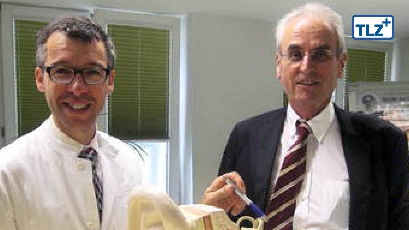 HNO-Klinik eröffnet neues Tinnitus-Zentrum in Jena ...