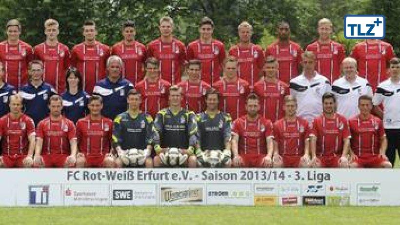 Erfurt Jena Fußball