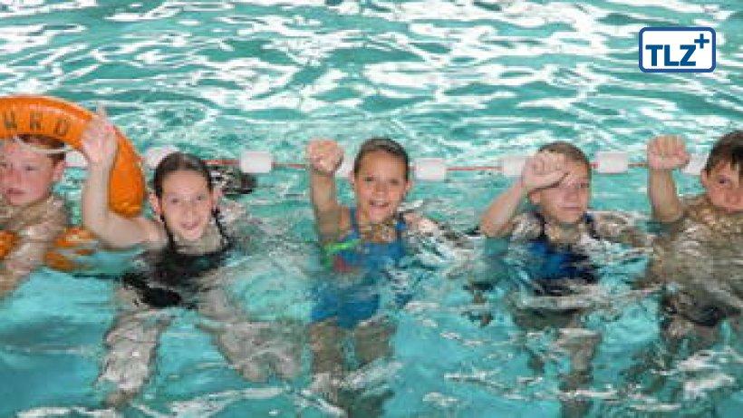 Rettungsschwimmer Gold