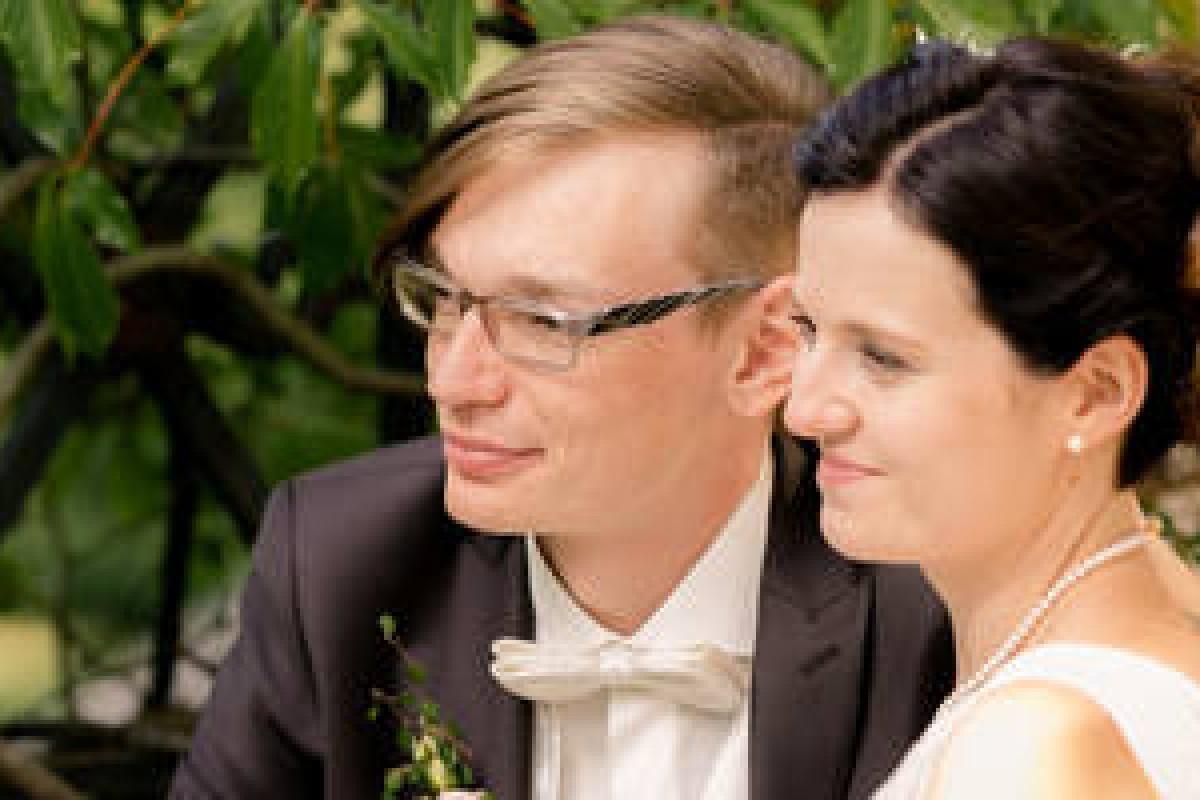 Fernsehhochzeit Thuringer Paar Gewinnt Traumreise Bei Vox