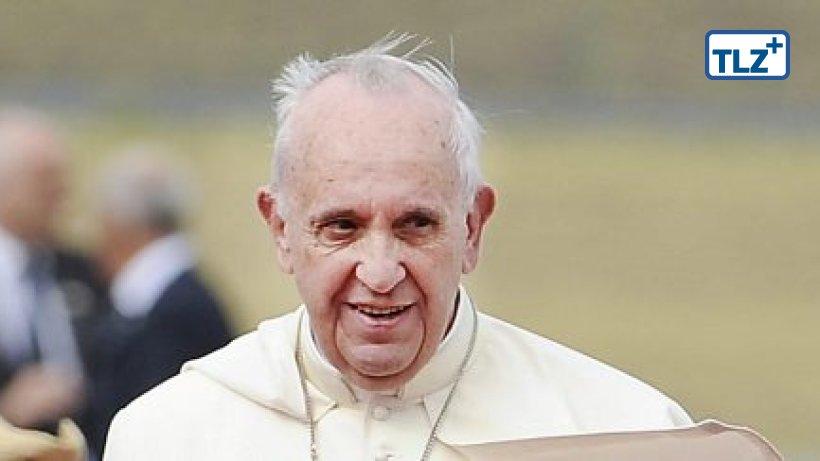 Papst Kappe