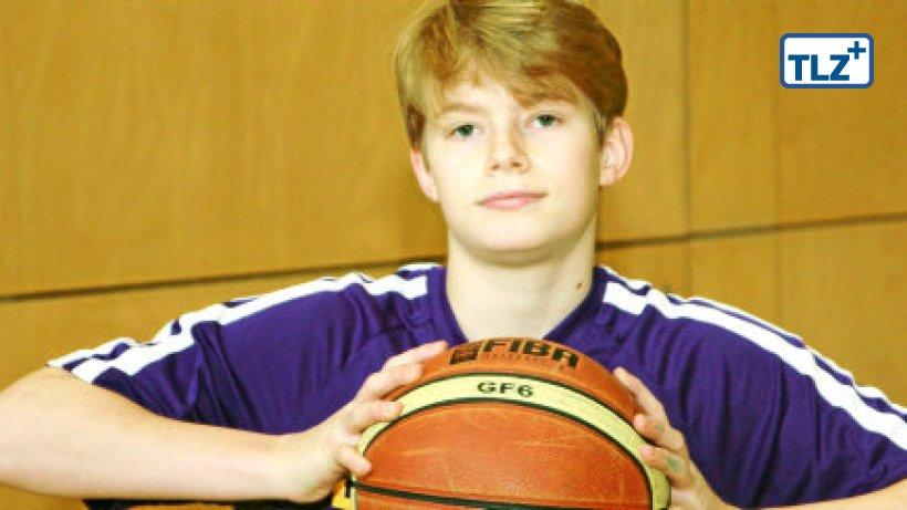 Basketball Englisch