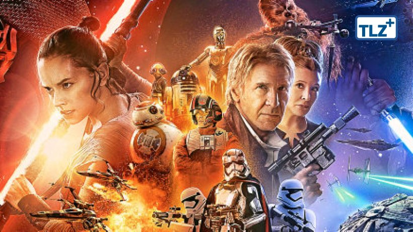 Wann Kommt Der Nächste Star Wars Film