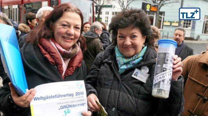 Eisenach leute kennenlernen