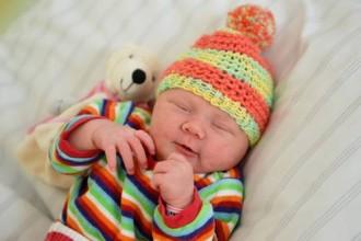 3ae97ab57a Babygalerie Eichsfeld: Neugeborene im Großformat | Vermischtes |  Thüringische Landeszeitung