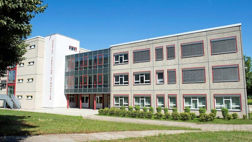 Gymnasium Gotha