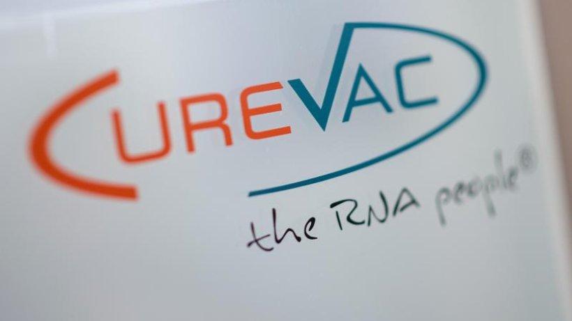 Börsengang: Curevac nimmt über 200 Millionen US-Dollar ein