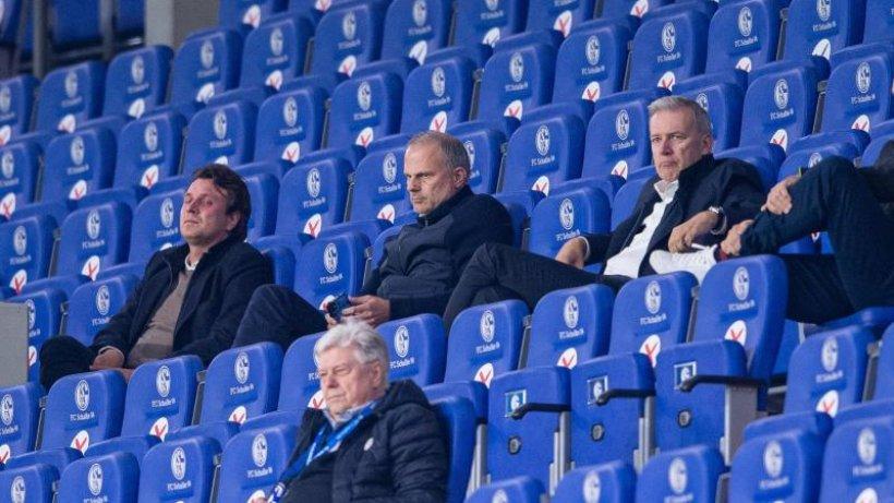 Schneiders schwierige Trainersuche: Wer tut sich Schalke an?