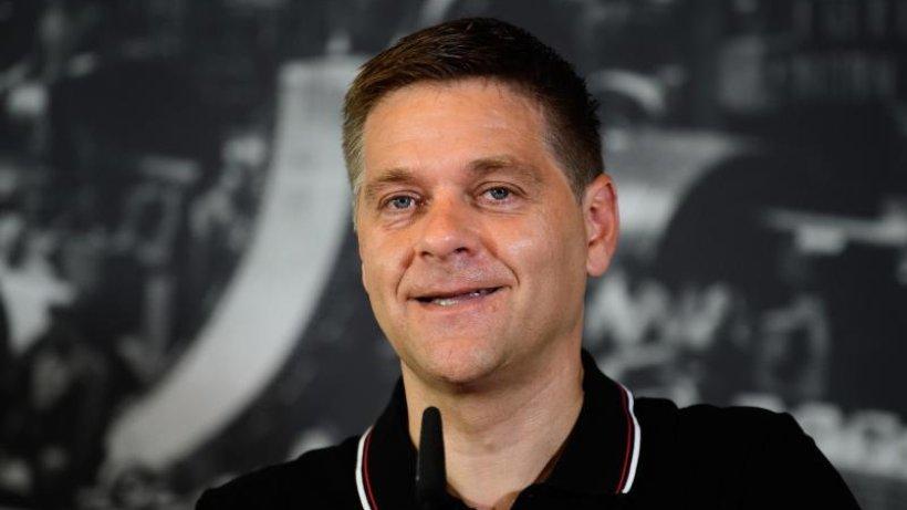 Sportdirektor Schalke
