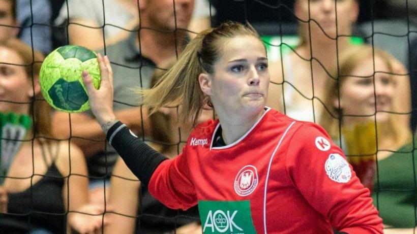 """Eckerle und Pekeler sind """"Handballer des Jahres"""" 2020"""