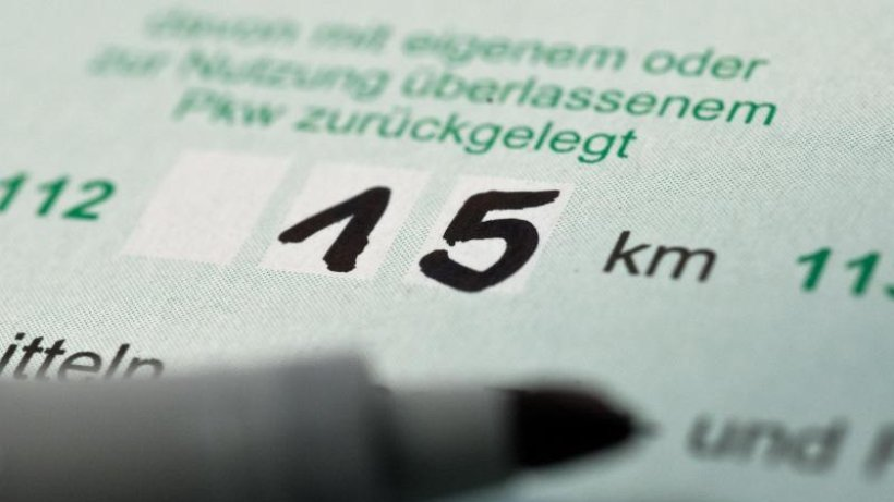 Steuererklärung 2020: Pendler müssen neu rechnen | Recht ...