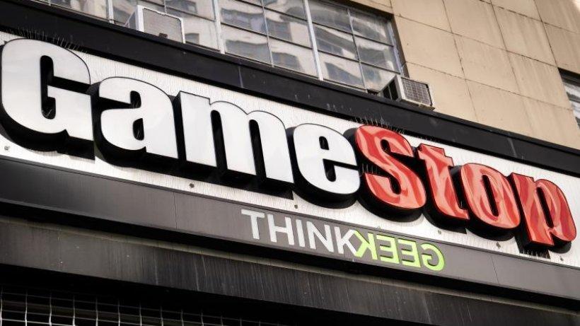 Gamestop Jena