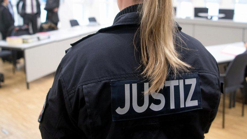 Zahl Islamistischer Gefährder in Thüringen hat sich deutlich erhöht