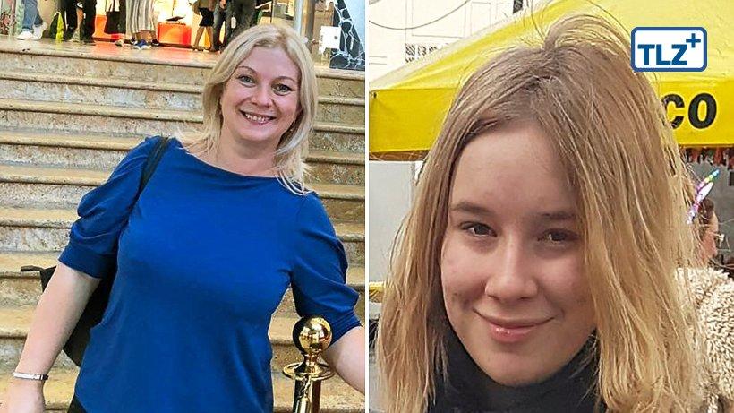 Mutter und Tochter vermisst: Fußmatte mit Blut gefunden