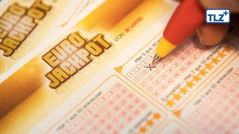 90 Mio Eurojackpot Gewinner