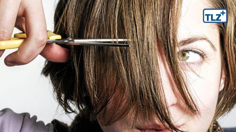Friseur Haare Waschen Corona