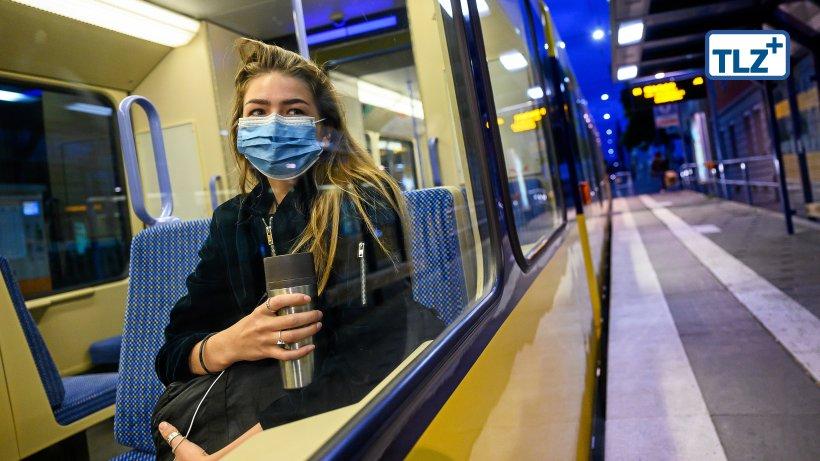 Bahn Maskenpflicht Fernverkehr
