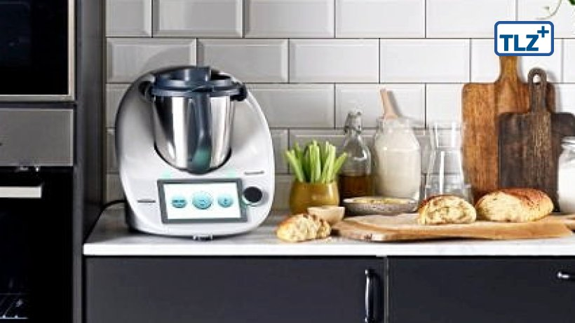 Thermomix Tm6 Update
