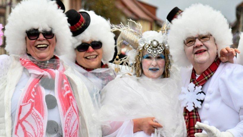 Görsbacher wollen ihren Karneval retten