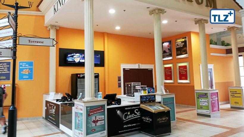 Atrium Weimar Kino