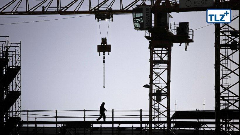 Baustellen Berlin 2021